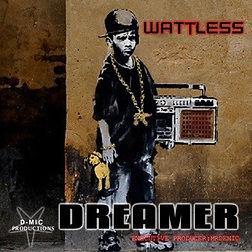 Wattless - Dreamer [2010].jpg
