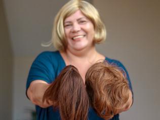 Hospital Cliom inicia campanha de arrecadação de perucas para pacientes com Câncer