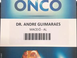 Oncologista do Hospital Cliom participa de encontro com outros médicos em São Paulo para discutir av