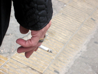 Menos pessoas estão fumando no mundo, diz Organização Mundial de Saúde