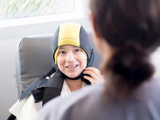 Oncologista do Hospital Cliom explica como funciona a crioterapia, técnica para evitar queda capilar