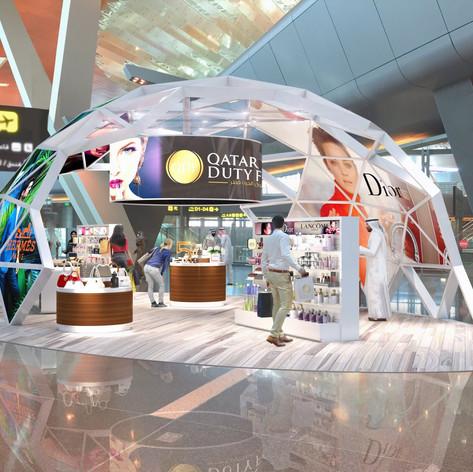 HIA Airport Interior
