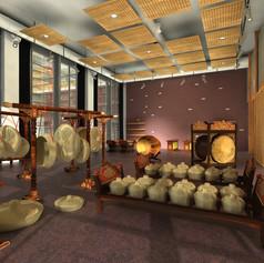 SFU School of Contemporary Arts