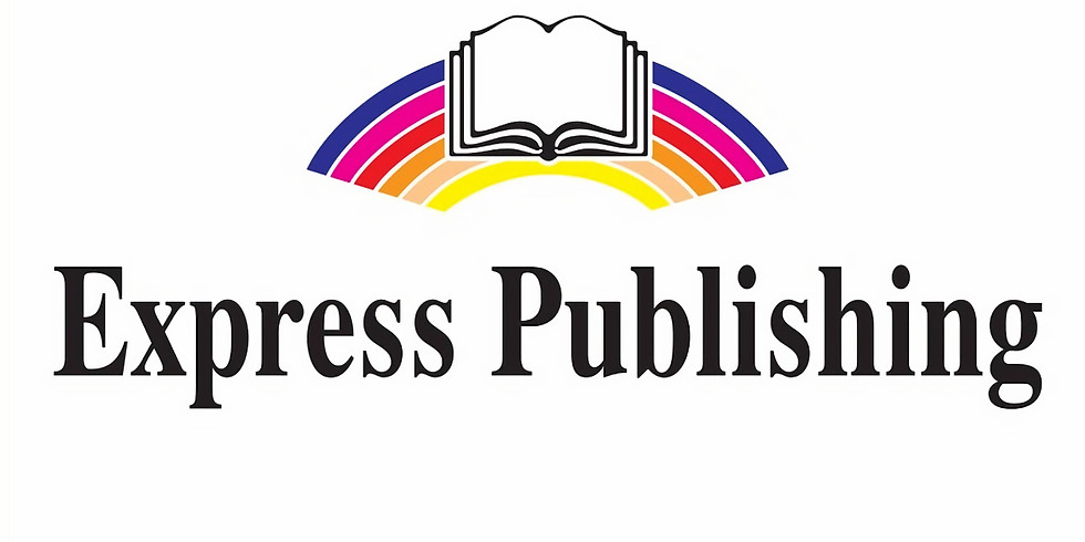 Express Publishing - Global Online Conference