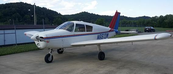 Piper PA28-140
