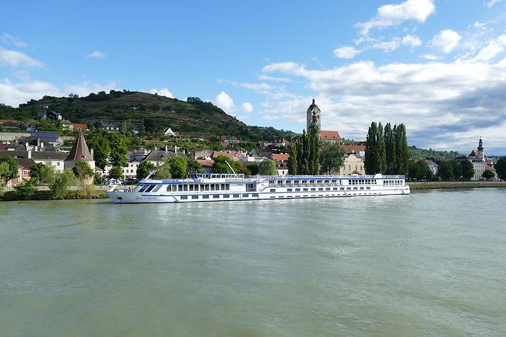 Danube - River Cruise