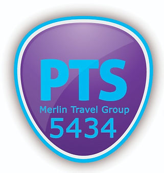 Protected Trust Services - Merlin Travel Group