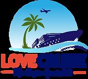 Love Cruise Logo