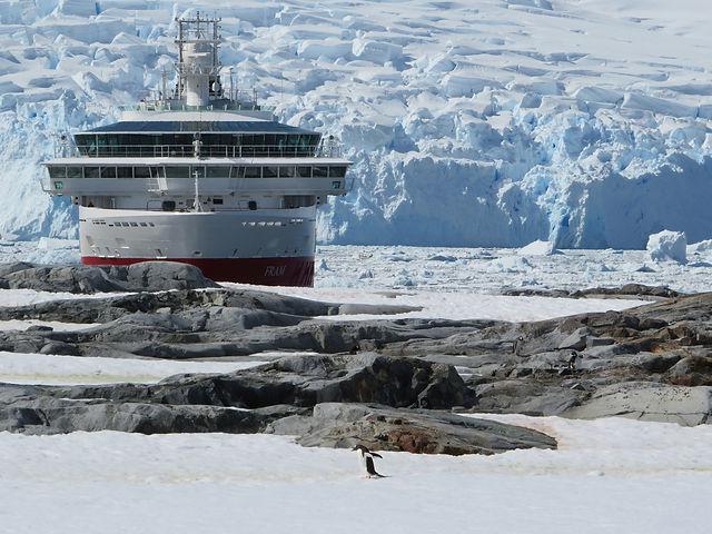 Expedition Cruise - Antarctica
