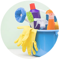 Deep Cleaning - Spring Cleaning | Moving In/Out