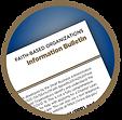 Faith Based Organization Information Bulletin