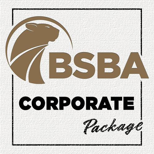 BSBA Corporate Membership Package (Annual)