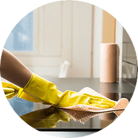 Part Time Home Cleaning - Singapore
