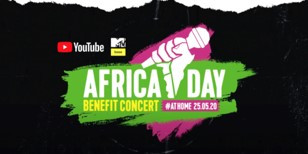 Africa Day Benefit Concert At Home: A good time for a good cause