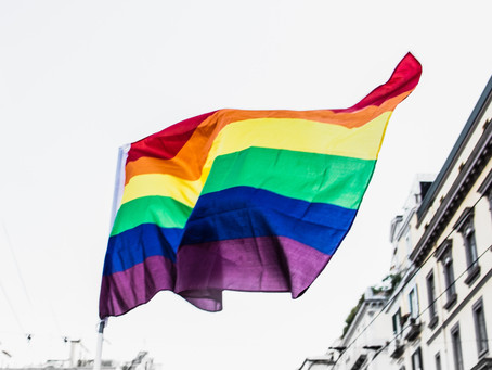 An introduction to LGBTQI+ terminology