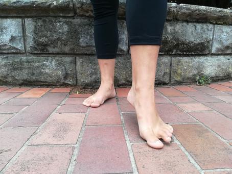 UCKAR's barefooted pragmatists