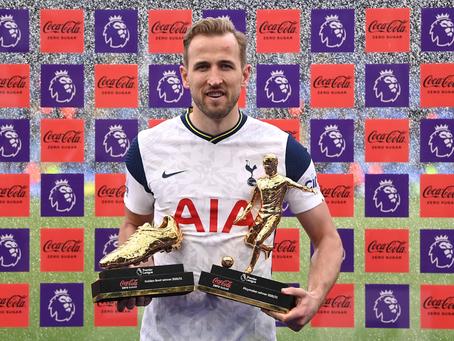 2020/21 Premier League Season Review