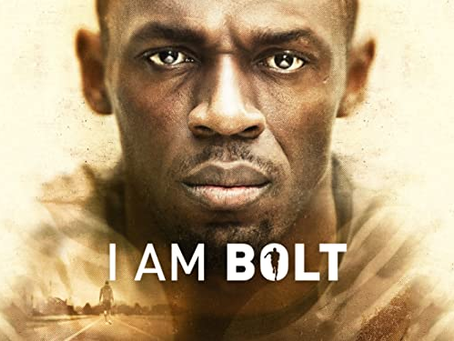Interview with the directors of I Am Bolt.