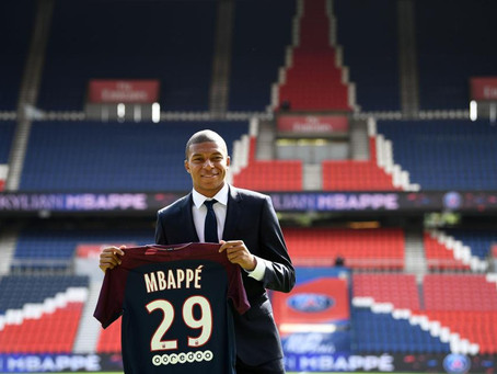 A return to the former days: the football transfer market's uncertain future