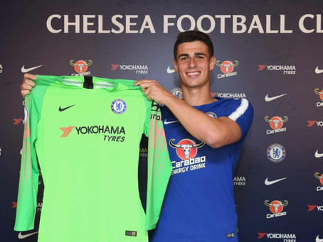 How did Kepa become the worst goalkeeper in the Premier League?