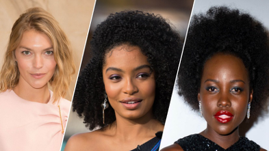 Curls, coils, and kinks: Know your hair type