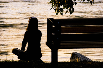 The power of being alone