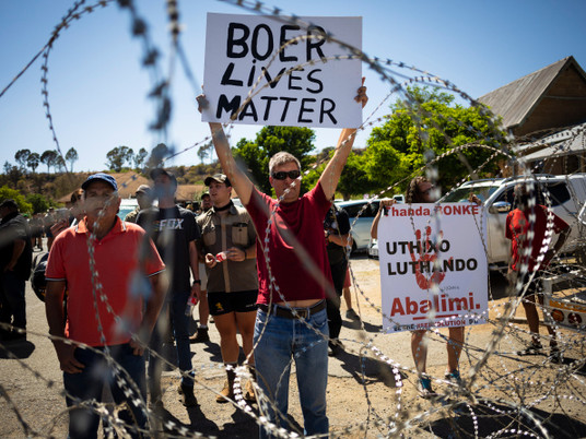 Farm murders cause racial tension in South Africa