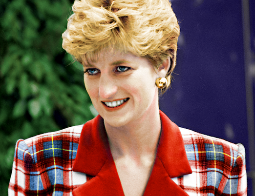 Why do African moms love Princess Diana so much?