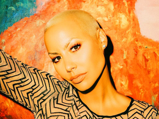 The bald and beautiful: No shame in shaving your head