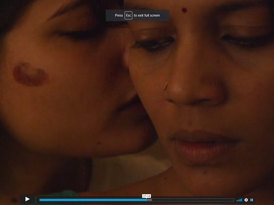 South Asian Sapphic cinema recommendations for the soul