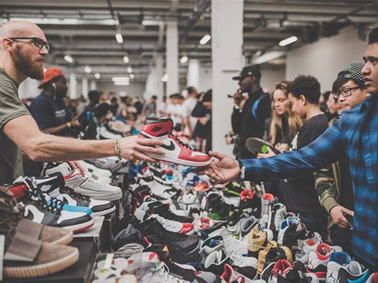 The ins and outs of reselling