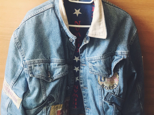 The Art of Thrifting