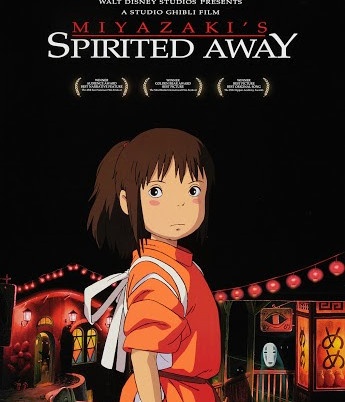 Overcoming Subtitles: My Favourites from the Amazing World of Studio Ghibli