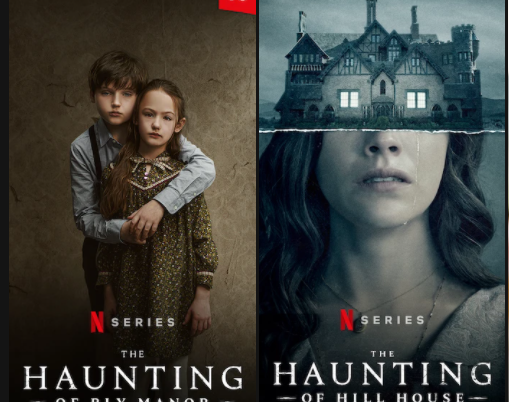 The psychology of The Haunting of Hill House