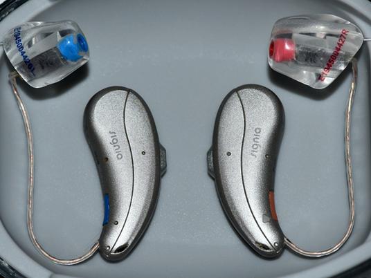 Navigating hearing impairments at UCKAR