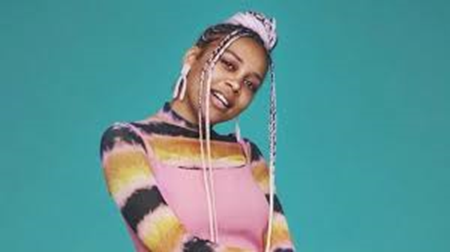 Sho Madjozi takes over Colors: A Sho sign of success
