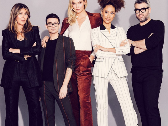 Fashion careers explained: Top jobs in fashion
