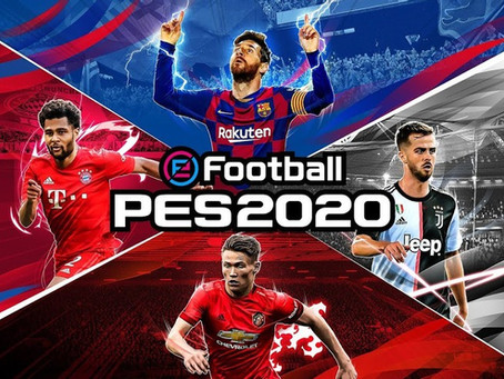 PES 20 Mobile: A Masterpiece!