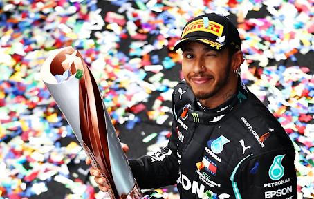 My 2021 F1 Predictions