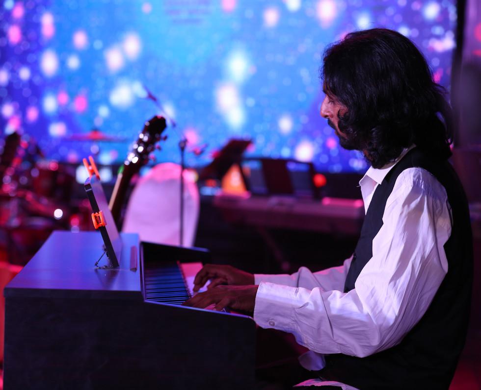 Piano Classes at Akira music academy, Thiruvanmiyur