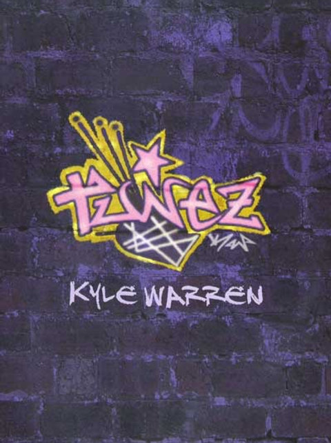 TUNEZ - The first collection of bagpipe music by Kyle Warren