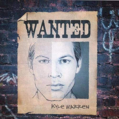 WANTED - Hard copy of the debut album by Kyle Warren
