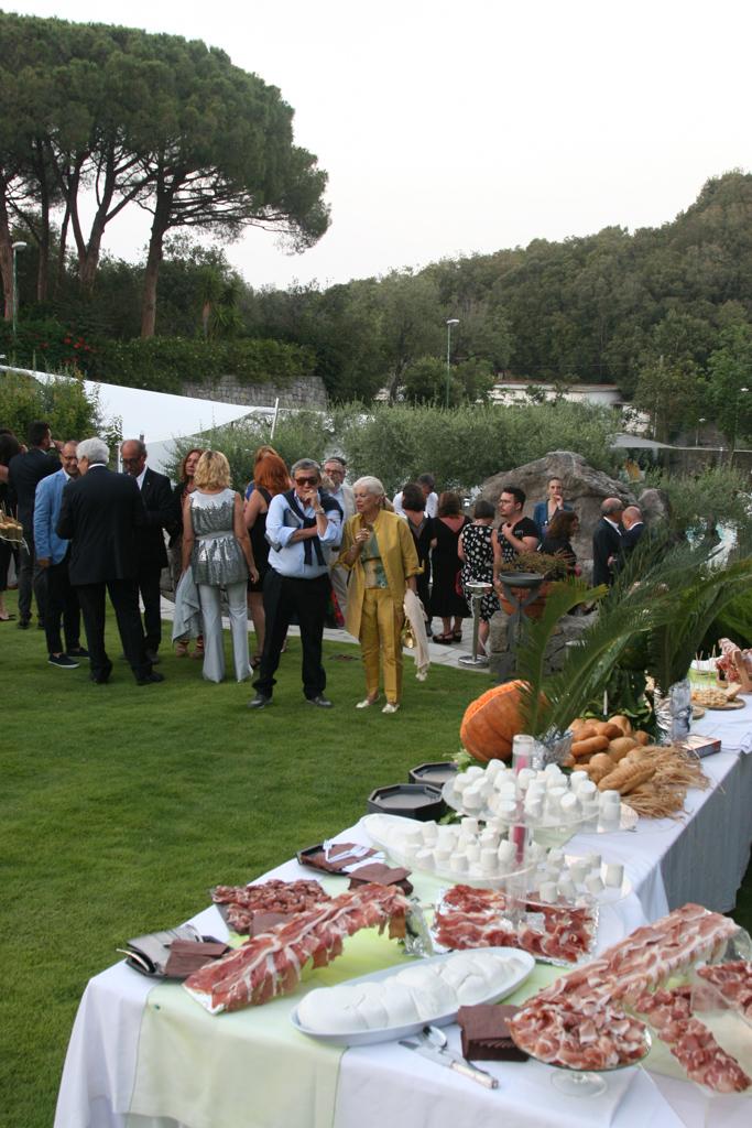 Torri in festa Torri in luce 2016