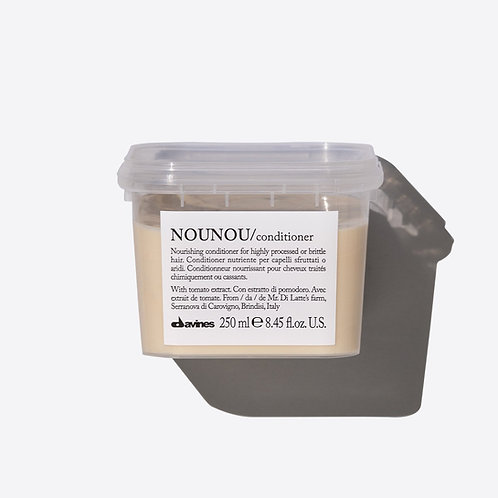 Davines Nounou Conditioner- 8.45oz