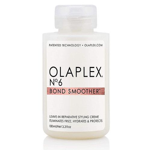 Olaplex Bond Smoother No.6- 3.3oz