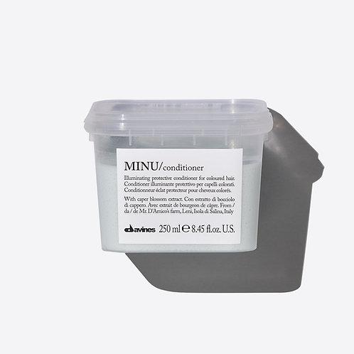 Davines Minu Conditioner- 8.45oz