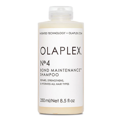 Olaplex Bond Maintenance Shampoo No.4- 8.5oz