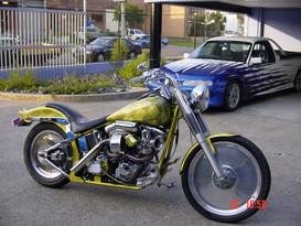 whole bikes
