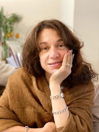 Marcela Schiliro