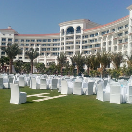 Event Decor and Entertainment